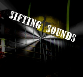 sifting sounds